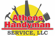 Website for Athens Handyman Service, LLC