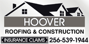 Website for Hoover General Contractors, LLC