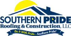 Website for Southern Pride Roofing & Construction, LLC