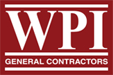 Website for WPI Roofing & Construction