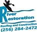 Website for River Restoration LLC