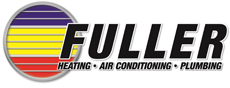 Website for Fuller Heating, Air Conditioning & Plumbing