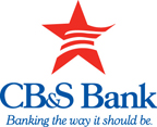 Website for CB&S Bank