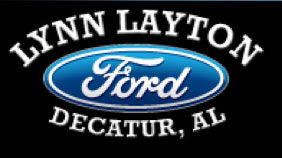 Website for Lynn Layton Ford