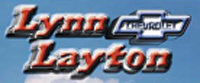 Website for Lynn Layton Chevrolet, Inc.