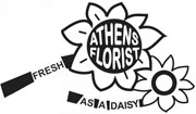 Website for Athens Florist and Gifts, Inc