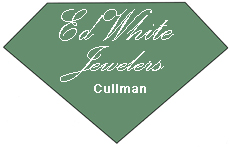 Website for Ed White Jewelers, Inc.