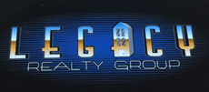 Website for Legacy Realty Group LLC