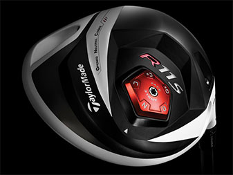 TaylorMade R11s Driver