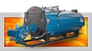 Euro Series Boilers