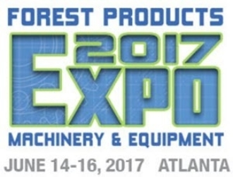 Hurst Boiler at Forest Products Machinery & Equipment Exposition 2017