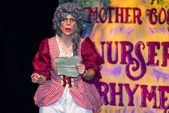 Mother Goose Pantomime
