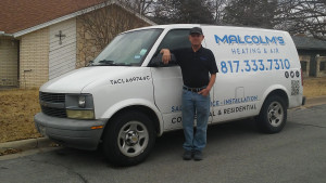 Malcolm's Heating & Air