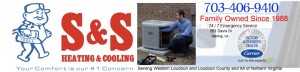 S & S Heating and Cooling