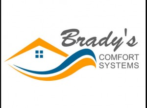 Bradys comfort systems