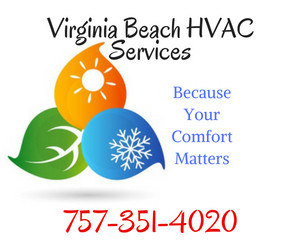 Virginia Beach HVAC Services