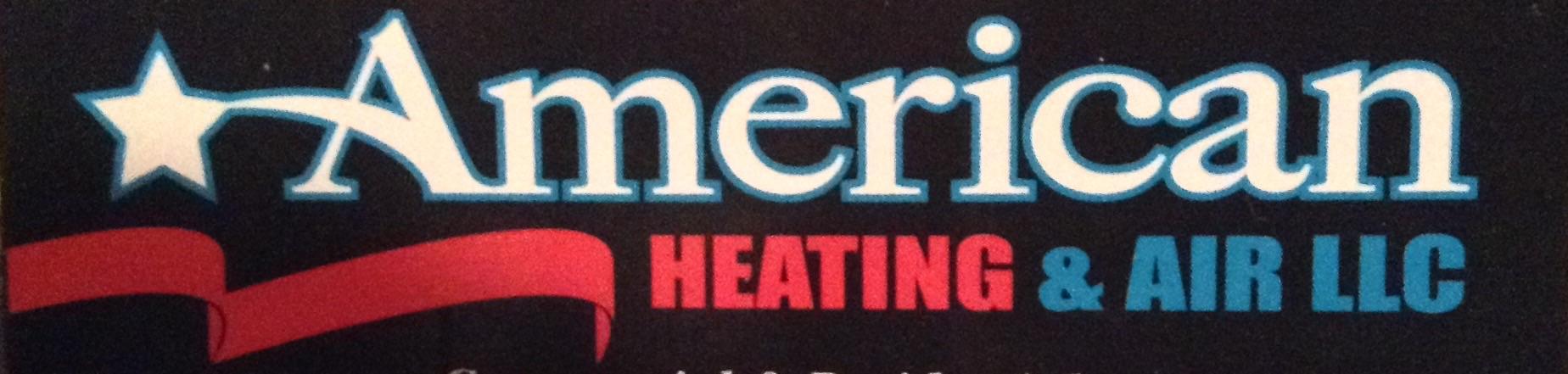 American Heating and Air LLC