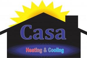 Casa Heating & Cooling