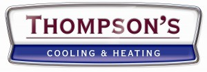 Thompson's Cooling & Heating