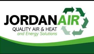 Jordan Air Inc