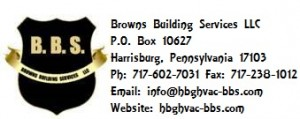 Browns Building Services LLC