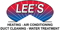 LEE'S HEATING AND AIR Conditioning