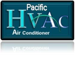 PACIFIC HVC AIR CONDITIONER