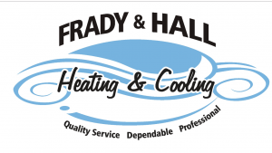 Frady & Hall heating & cooling