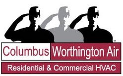 Columbus Worthington Air