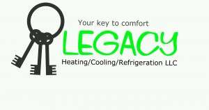 Legacy Heating-Cooling & Refrigeration
