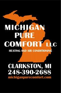 Michigan Pure Comfort, llc.