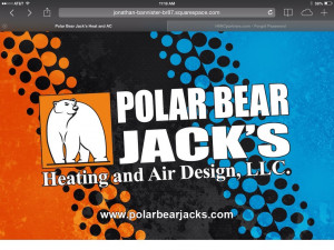 Polar Bear Jacks Heating and Air Design LLC