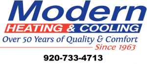 Modern Sheet Metal Heating and Cooling