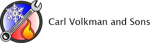 Carl Volkman and Sons HVAC LLC