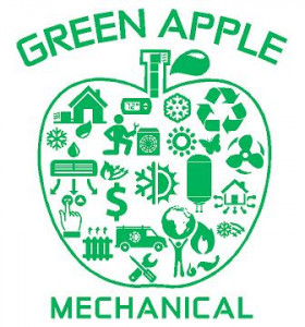 Green Apple Mechanical