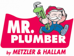 Mr. Plumber by Metzler & Hallam