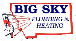 Big sky plumbing and heating