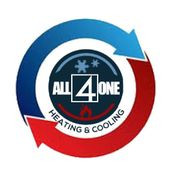 All 4 One Heating and Cooling