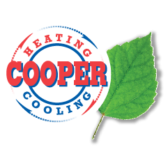 Cooper Heating Cooling Plumbing and Electrical