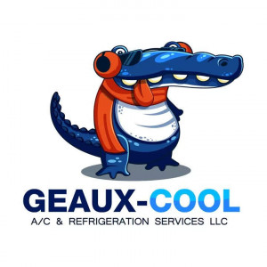 GEAUX-COOL A/C & REFRIGERATION SERVICES LLC