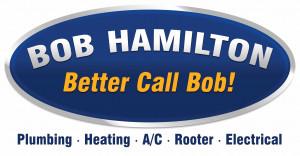 Bob Hamilton Plumbing, Heating & A/C