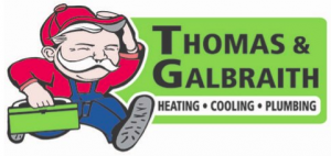 Thomas & Galbraith Heating, Cooling & Plumbing