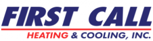 First Call Heating and Cooling Inc.