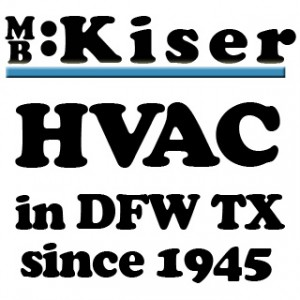 M. B. Kiser Heating & Air Conditioning Co. Inc.