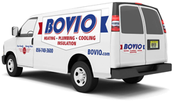Bovio Heating and Plumbing