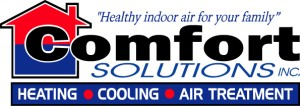 Comfort Solutions, Inc.