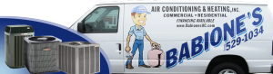 Babione's Air Conditioning & Heating, Inc