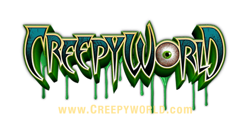 Attraction Creepyworld