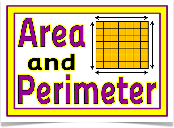 area and perimeter lessons tes teach