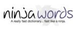ninja-words